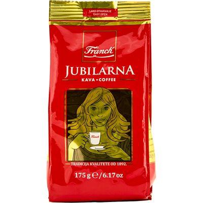 FRANCK Jubilarna Ground Coffee 175g