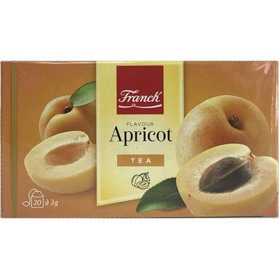 FRANCK Apricot (Marelica) Tea 60g