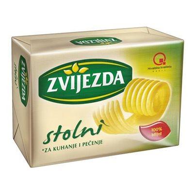 ZVIJEZDA Table Margarine 250g