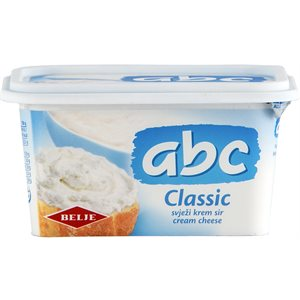 BELJE ABC Cream Cheese 200g