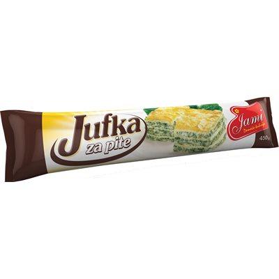 Jami Jufka for Pita Phyllo Sheets 12/450g