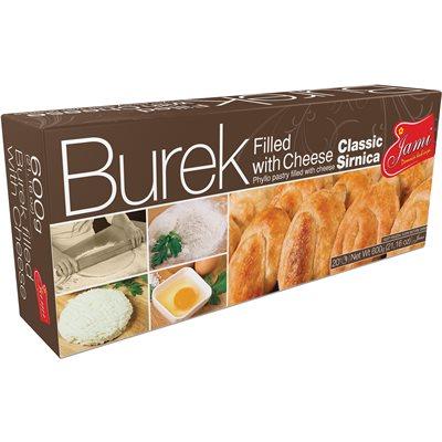 JAMI Classic Burek with Cheese (Sirnica) 600g