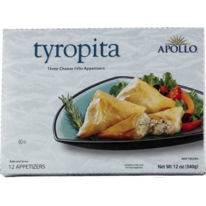 APOLLO Tyropita 12oz