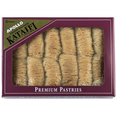 APOLLO Kataifi Pastry 24oz